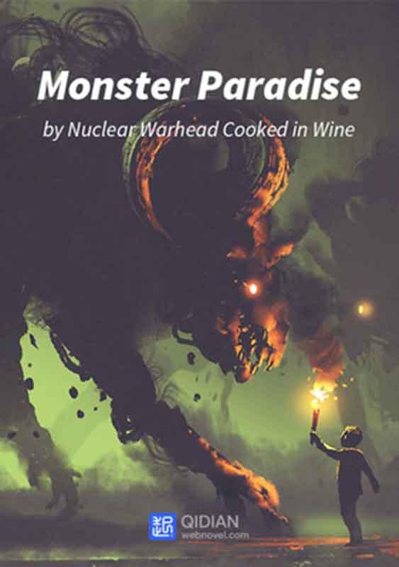 monster-paradise-novel-image