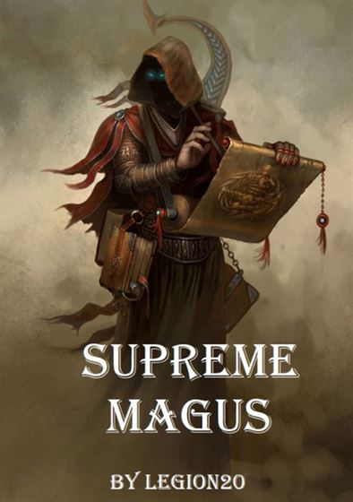 Supreme Magus